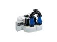 GRUNDFOS Doppel-Hebeanlage Multilift MD.12.1.4