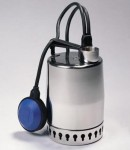 GRUNDFOS Kellerentwässerungspumpe Unilift KP150-A1 in 230V mit 5m Kabel