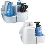 HOMA Abwasser Hebeanlage Sanistar 120 W 230 Volt Artnr: 9805410