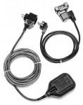 Wilo Elektrisches Zubehör f. Vorbehälter Automatikbausatz R1/2, 20 m Kabel