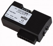 Wilo Pumpensteuerung/Schnittstellenmodul IF-Modul BACnet MS/TP