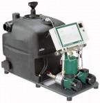 Wilo Regenwassernutzungsanlage AF 400-2 MP 604,DN40/R11/2,400V,1.11kW