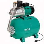 Wilo Hochdruck-Kreiselpumpe MultiPress HMP 603,Rp11/4/R1,400V,0.83kW