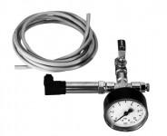 Wilo Elektrisches Zubehör, Druckregelung Bausatz Signalgeber, 0 bis 25 bar