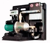 Wilo Regenwassernutzungsanlage RainSystem AF Comfort MC 305,230V,1090W