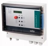 Wilo Elektrisches Zub., Pumpensteuerung DrainControl PL 2 (0,3-12 A)