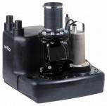 Wilo Abwasser-Hebeanlage DrainLift M 1/8,DN80,3x400V,1.3kW
