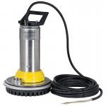 KSB Tauchpumpe Ama-Drainer A 407 ND/10 | 3x400 V | ohne Schwimmerschalter | 29128655