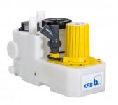 KSB Hebeanlage mini-Compacta US1.40 E | m. Schneideinr. | mit Rückflußsperre | 230 Volt | Artnr:  29134801