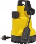 KSB Tauchpumpe Ama-Drainer N 301 SE | mit Schwimmerschalter | 5m Kabel | 230 Volt | 39300070