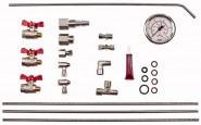 Wilo Bypassleitung und Druckmanometer MVI 1../2../4../8../16..-6