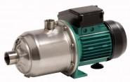 Wilo Hochdruck-Kreiselpumpe MultiPress MP 304,G1/G1,400V,0.84kW