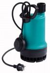 Wilo Schmutzwasser-Tauchmotorpumpe Drain TMW 32/8-10M,G 11/4,1x230V,0.37kW