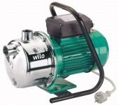 Wilo Hochdruck-Kreiselpumpe Jet WJ 203 1x230V,G 1/G 1,0.75kW