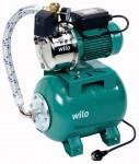 Wilo Hochdruck-Kreiselpumpe Jet HWJ 20 L 203,G 1/Rp 1,0.75kW