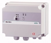Wilo Elektrisches Zub., Pumpensteuerung Schaltgerät PSK 1