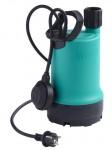 Wilo Schmutzwasser-Tauchmotorpumpe Drain TMR32/11,G 11/4,1x230V,0.55kW