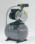 GRUNDFOS Hauswasseranlage Hydrojet JP6 18-l-Kessel 1x230V
