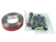 GRUNDFOS Zubehör für Umwälzpumpen Ausgleichsstücksatz A65-10 DN65 PN10