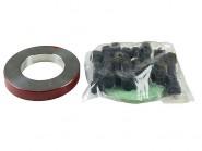 GRUNDFOS Zubehör für Umwälzpumpen Ausgleichsstücksatz A80-20 DN80 PN10