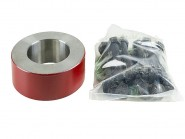 GRUNDFOS Zubehör für Umwälzpumpen Ausgleichsstücksatz A80-50 DN80 PN10