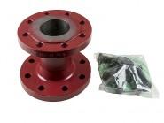 GRUNDFOS Zubehör für Umwälzpumpen Ausgleichsstücksatz A80-140 DN80 PN10