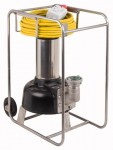 Wilo Abwasser-Tauchmotorpumpe Drain TP 80E160/17-AM,DN80,3x400V,1.7kW
