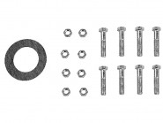 GRUNDFOS Zubehör für Hebeanlagen Montageset DN80 8 Schrauben M16x65