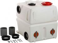 GRUNDFOS Zubehör f.Schmutz-/Abwasserpum. Zusätzlicher Sammelbehälter MD1/MDV 450L