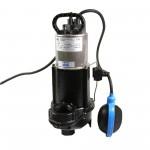 ABS Schmutzwasserpumpe MF 334 D/KS  3m  01399125