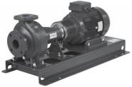 LOWARA Kreiselpumpe FHF 40-200/55/P