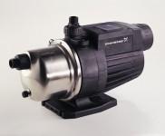 GRUNDFOS Hauswasseranlage MQ3-25 Autom.Wasserversorgungsanlage