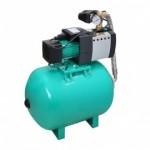 Wilo-HiMulti 3 H 50-44 P Kreiselpumpe selbstsaugend mit Gefäß 50l Hauswasserwerk