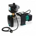 Wilo-HiMulti 3 C 1-24 P Kreiselpumpe selbstsaugend mit HiControl Hauswasserautomat