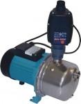 ZUWA Hauswasserwerk JET 100/E INOX 950