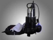 ABS Schmutzwasserpumpe Typ ABS MF-VO 504 W/KS