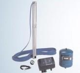 Grundfos Brunnenpumpe SQE 3-65 Konstantdruckpaket 96524501