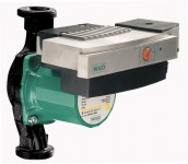 Wilo Nassläufer-Hocheffizienzpumpe Stratos ECO-STG15/1-5-130,Rp1/2,230V,59W