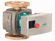 Wilo Nassläufer-Hocheffizienzpumpe Stratos-Z 65/1-12,Rp,1x230V,800W