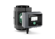 WILO Smart-Nassläufer-Umwälzpumpe Stratos Maxo 40/0,5-12, 230 V, 50/60 Hz mit Flanschanschluss PN16, 16 bar, 2186272