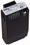Wilo Pumpensteuerung/Schnittstellenmodul IF-Modul Stratos BACnet MS/TP