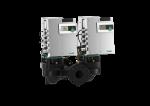 Wilo Trockenläufer-Hocheffizienz-Doppel  Stratos GIGA-D 65/1-12/1,1-R1,DN65,0.6kW, 2170291