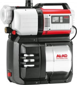ALKO Hauswasserwerk HW 6000 FMS Premium