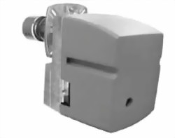 Wolf Ölgebläsebrenner TH 19 kW für Gussheizkessel CHK-22, PG141