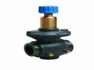 Danfoss Strangdifferenzdruckregl. ASV-PV ASV-PV 50, G 2 1/2 A, Sollw.0.05-0.25bar