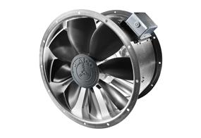 Maico Axial-Rohrventilator DZL 50/84 B Drehstrom, DN500