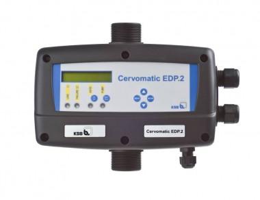 KSB Cervomatic EDP.2 Schaltautomat