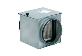 Maico Luftfilter TFE 10-5 für Rohreinbau, F5, DN100