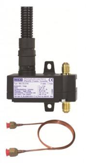 KSB Zub Differenzdruck-Messumformer 0 - 1,0 bar, RC 1/4