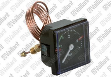 Vaillant Manometer Vaillant-Nr. 101263
